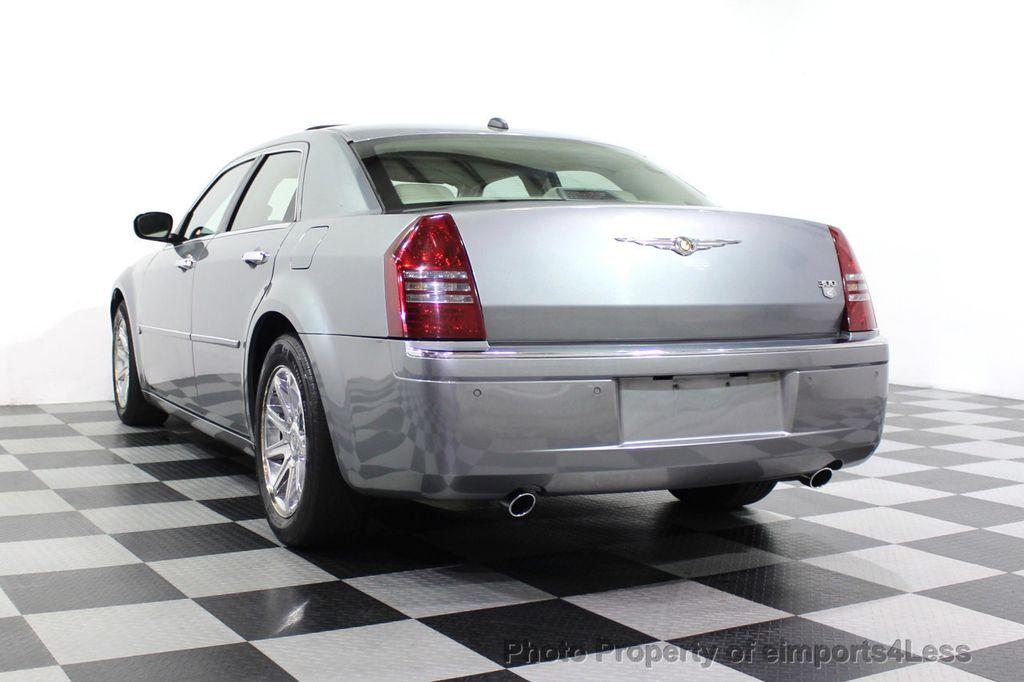2006 Chrysler 300 300C HEMI V8 NAVIGATION - 18081082 - 53
