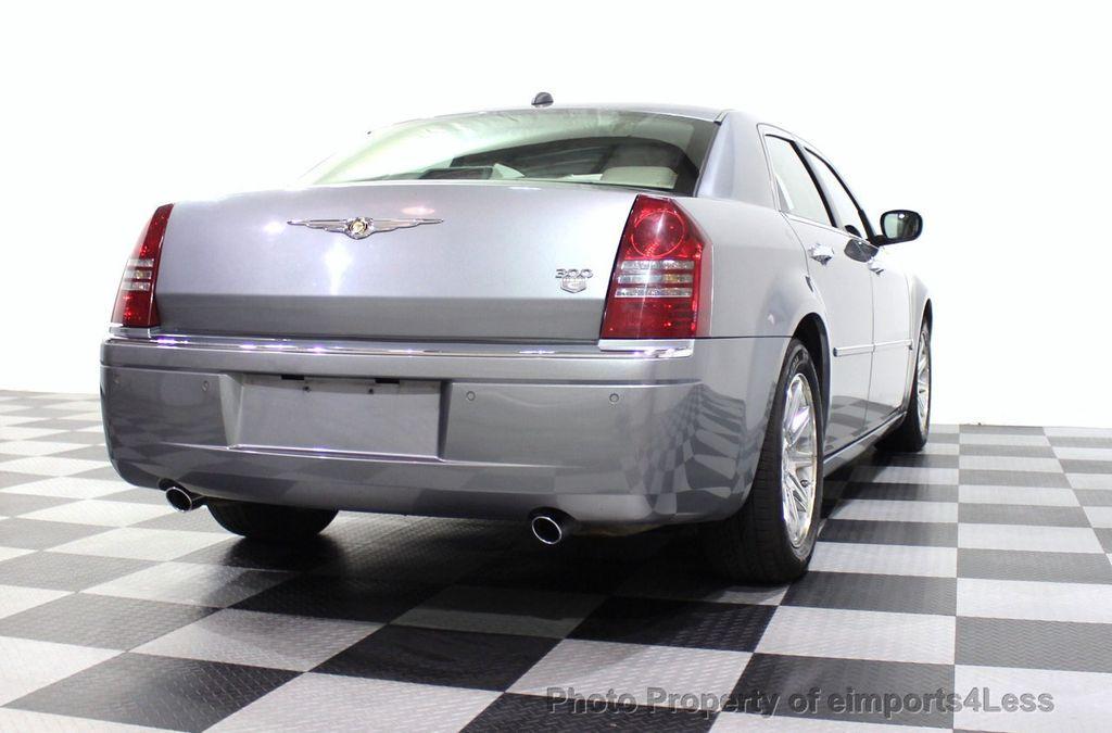 2006 Chrysler 300 300C HEMI V8 NAVIGATION - 18081082 - 54