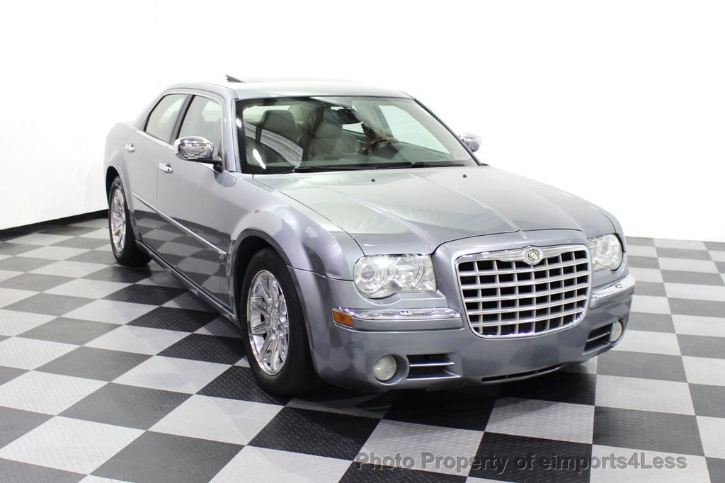 2006 Chrysler 300 300C HEMI V8 NAVIGATION - 18081082 - 55