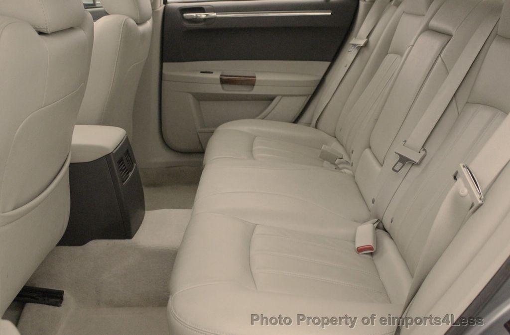 2006 Chrysler 300 300C HEMI V8 NAVIGATION - 18081082 - 7