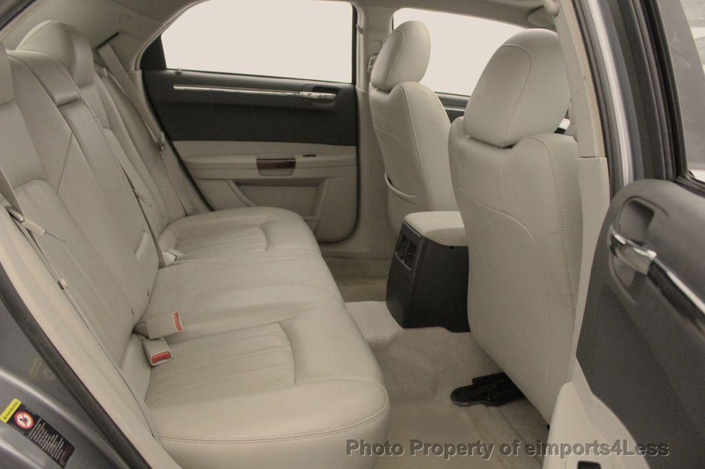 2006 Chrysler 300 300C HEMI V8 NAVIGATION - 18081082 - 8