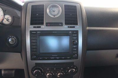 2006 Chrysler 300 4dr Sedan 300c Srt8 Click To See Full Size Photo Viewer