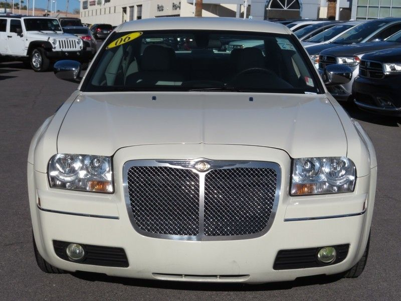 2006 Chrysler 300 4dr Sedan 300 Touring - 17260992 - 1