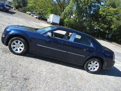 2006 used chrysler 300 touring 3 5l v6 at contact us serving cherry hill nj iid 12694238. Black Bedroom Furniture Sets. Home Design Ideas