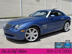 2006 Chrysler Crossfire - 1C3AN69L26X064227
