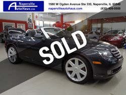 2006 Chrysler Crossfire - 1C3AN65L36X066123