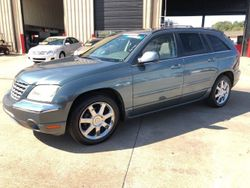 2006 Chrysler Pacifica - 2A8GM78406R918647