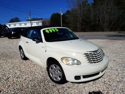 2006 Chrysler PT Cruiser - 3C3JY45X46T330668
