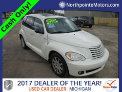 2006 Chrysler PT Cruiser - 3A8FY68B46T285043