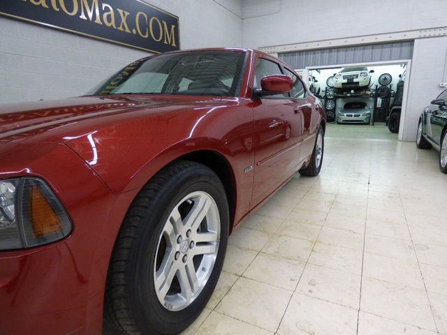2006 Used Dodge Charger 4dr Sedan R/T RWD at Luxury AutoMax