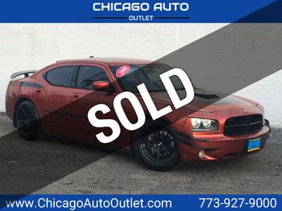 Used Dodge Charger For Sale >> Used Dodge Charger At Chicago Auto Outlet Il