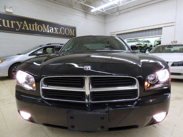 2006 Dodge Charger RT HEMI  - Click to see full-size photo viewer