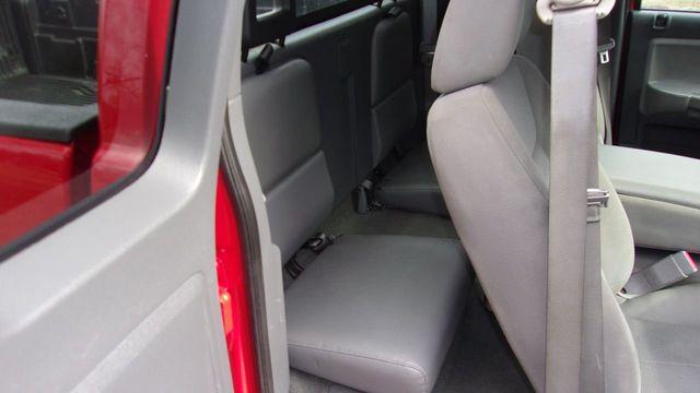 2006 Dodge Dakota Club Cab