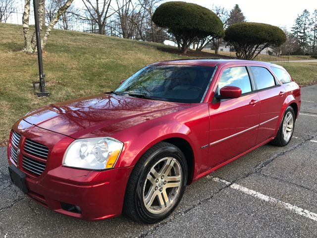 Used Dodge Magnum >> 2006 Used Dodge Magnum 4dr Wagon R T Rwd At Auto King Sales