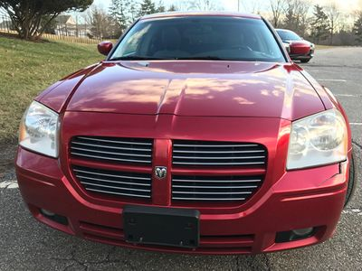 2006 Dodge Magnum 4dr Wagon R/T RWD - Click to see full-size photo viewer