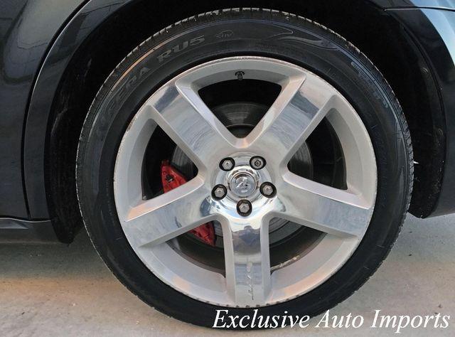 2006 Dodge Magnum MAGNUM SRT8 SRT-8 WAGON 6.1L HEMI V8 1-OWNER UPGRADES RARE - Click to see full-size photo viewer