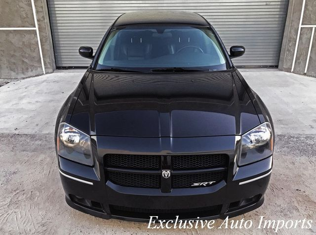 2006 Dodge Magnum MAGNUM SRT8 SRT-8 WAGON 6.1L HEMI V8 1-OWNER UPGRADES RARE - Click to see full-size photo viewer