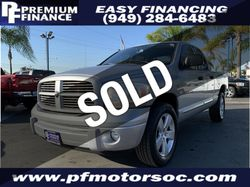 2006 Dodge Ram 1500 Quad Cab - 1D7HA18236S570072