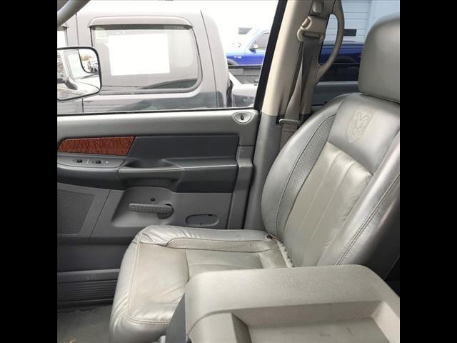 2006 Dodge RAM 3500  - 18688938 - 9