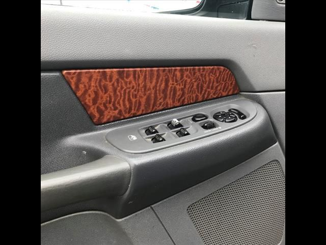 2006 Dodge RAM 3500  - 18688938 - 11
