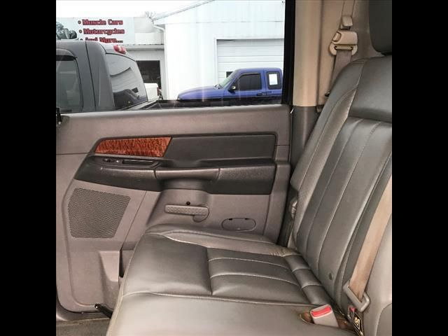 2006 Dodge RAM 3500  - 18688938 - 14