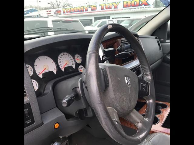 2006 Dodge RAM 3500  - 18688938 - 7