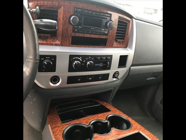2006 Dodge RAM 3500  - 18688938 - 8