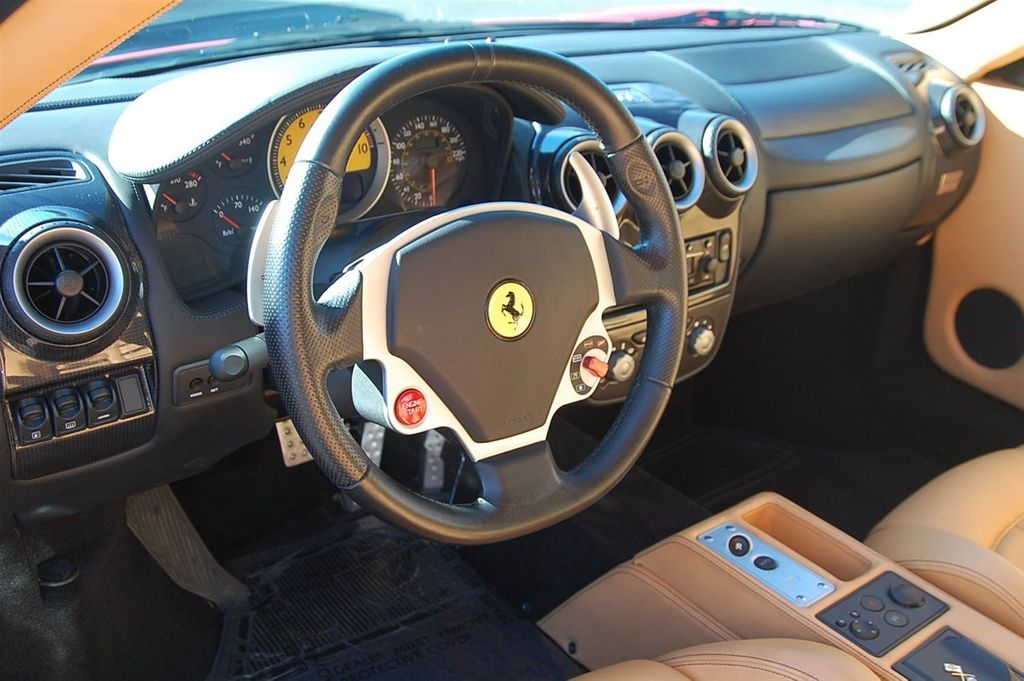 2006 Ferrari 430 Base Trim - 11693634 - 9