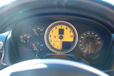 2006 Ferrari 430 Base Trim - Click to see full-size photo viewer