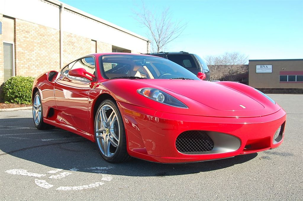 2006 Ferrari 430 Base Trim - 11693634 - 1