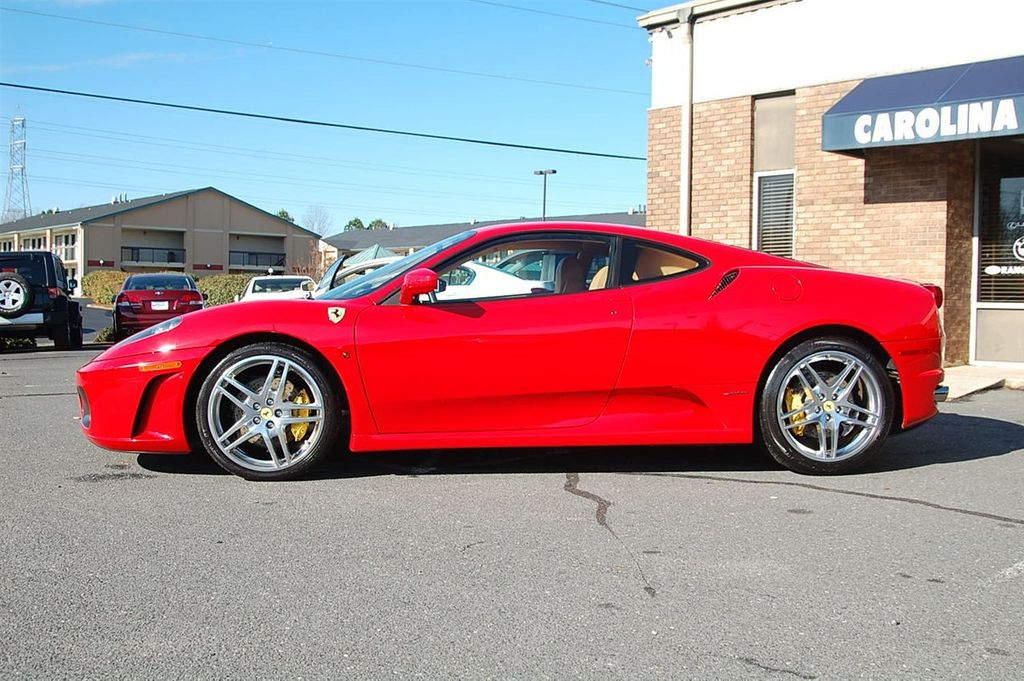 2006 Ferrari 430 Base Trim - 11693634 - 2