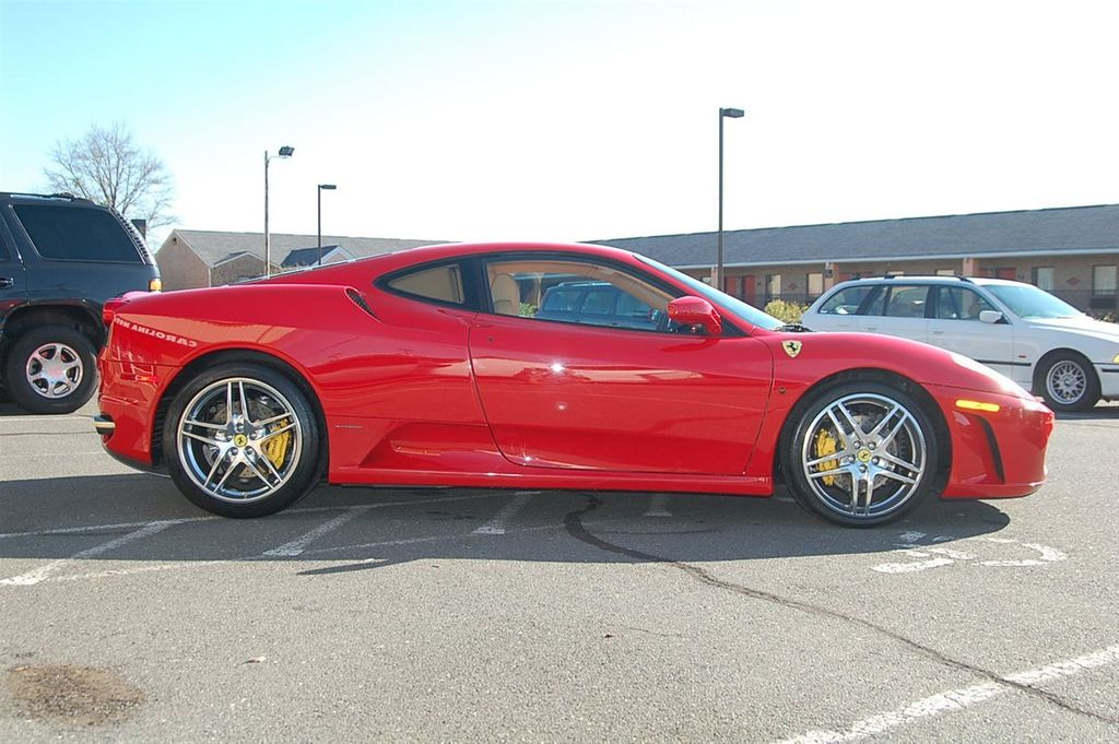 2006 Ferrari 430 Base Trim - 11693634 - 3
