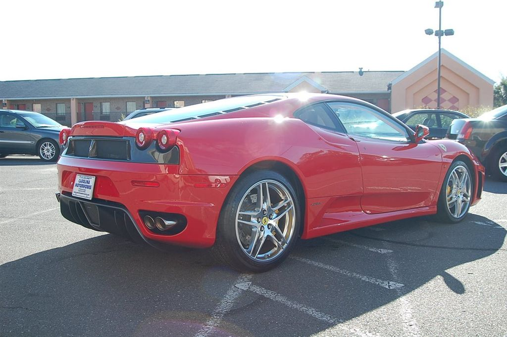 2006 Ferrari 430 Base Trim - 11693634 - 5