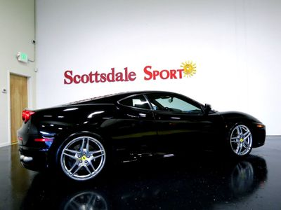 2006 Ferrari 430 BERLINETTA * ONLY 10K Miles...Gated Shifter! - Click to see full-size photo viewer