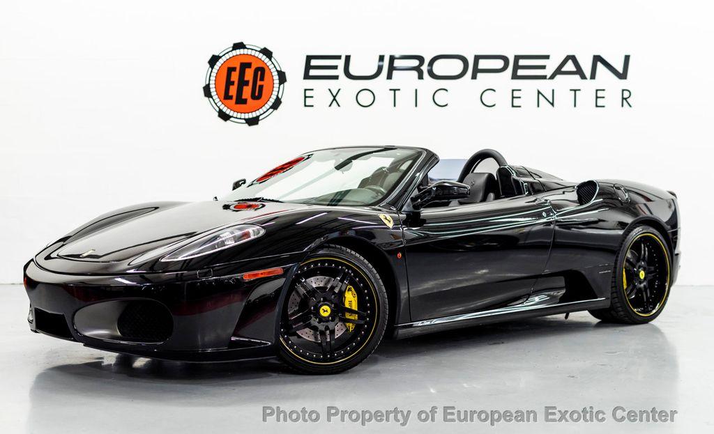 European Exotic Center