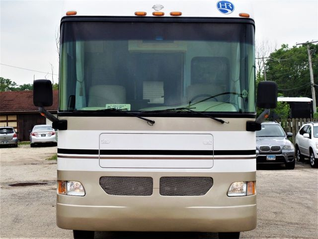 2006 Ford Commercial Chassis ADMIRAL 30PDD - Click to see full-size photo viewer