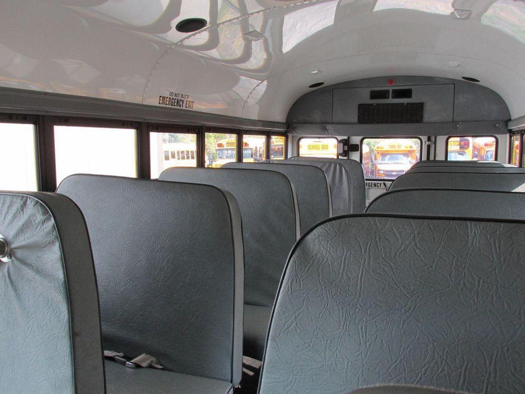2006 Ford CUTAWAY VAN Base Trim - 11190150 - 28