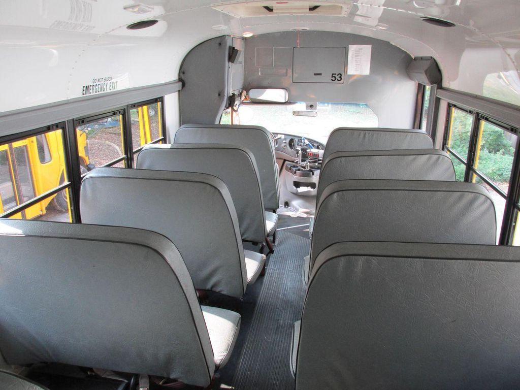 2006 Ford CUTAWAY VAN Base Trim - 11190150 - 32