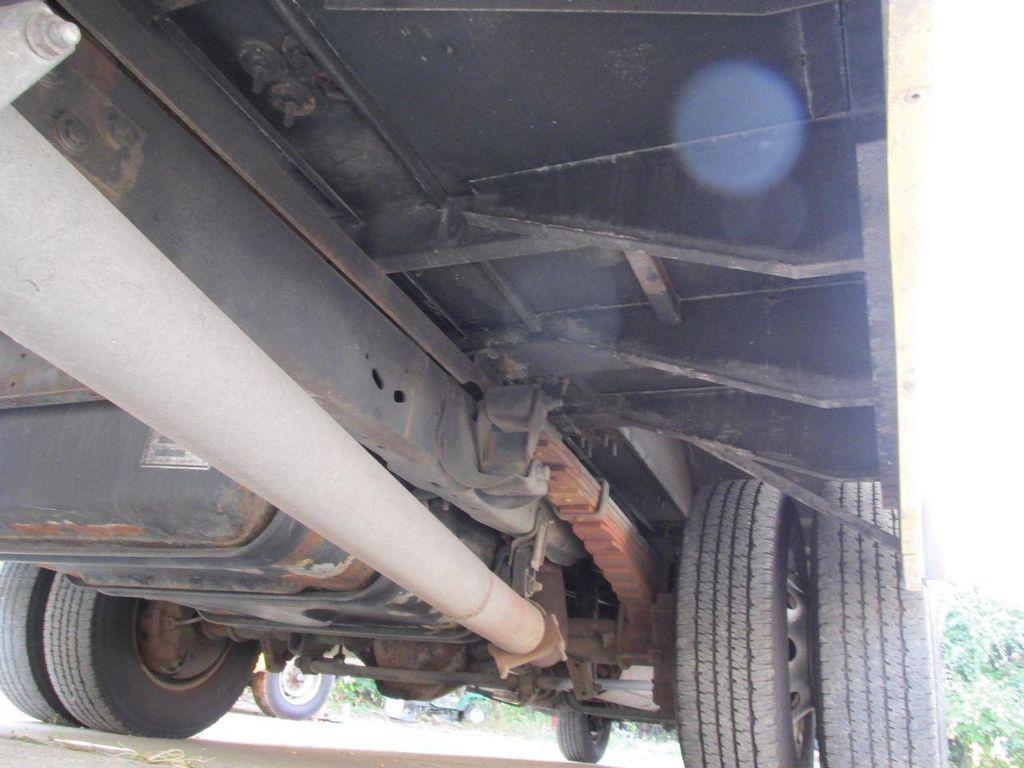 2006 Ford CUTAWAY VAN Base Trim - 11190150 - 41