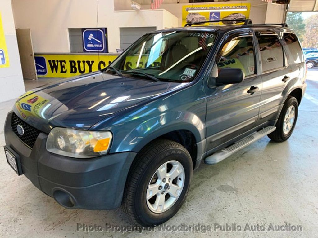 2006 Ford Escape 4dr 3 0l Xlt 18791788 0