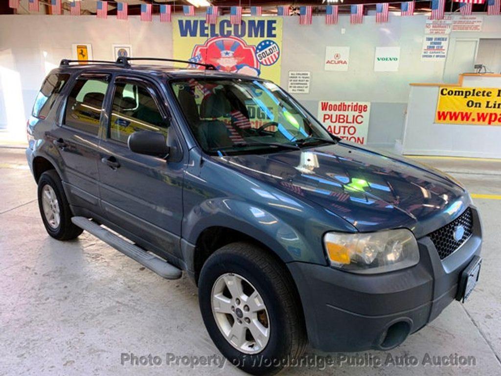 2006 escape hybrid wont crank