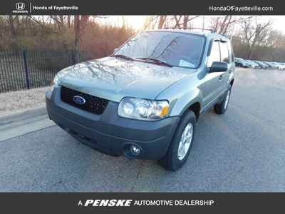 2006 Ford Escape - 1FMYU931X6KA44628