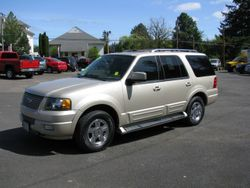 2006 Ford Expedition - 1FMFU20536LA30991