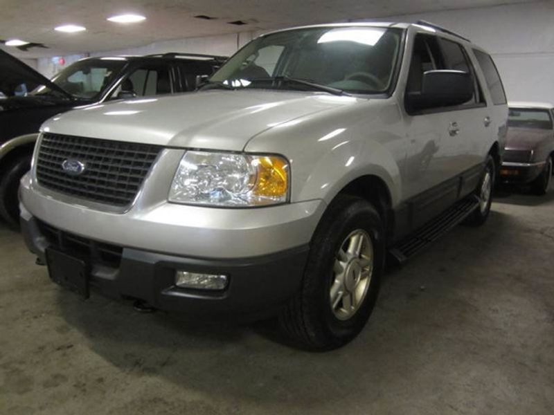 Used Ford Expedition X XLT RD ROW At Contact Us - 2006 expedition