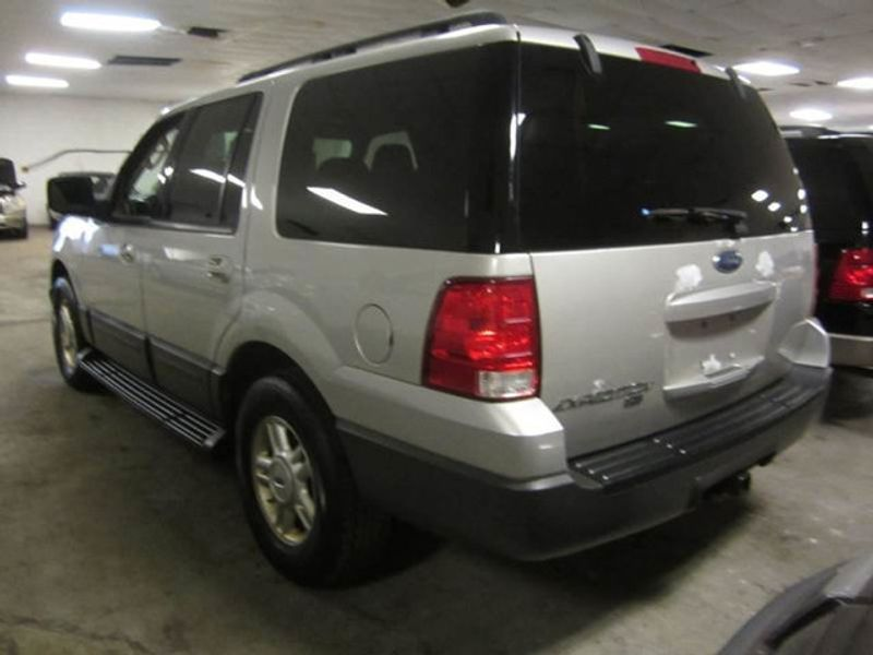 2006 used ford expedition 4x4 xlt 3rd row at contact us serving rh nj car wire ebizautos com