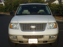 2006 Ford Expedition - 1FMFU17526LA24356