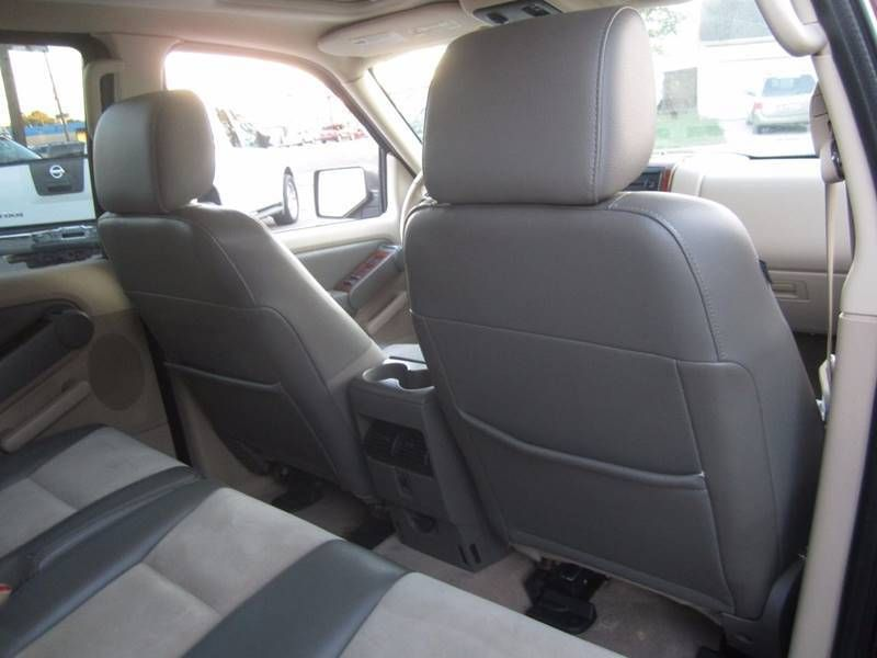 2006 Used Ford Explorer Eddie Bauer 4x4 At Contact Us Serving Cherry Hill Nj Iid 16940357