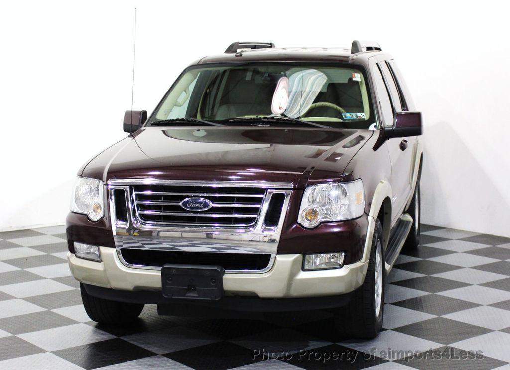 2006 Used Ford Explorer EXPLORER V6 4WD EDDIE BAUER 7