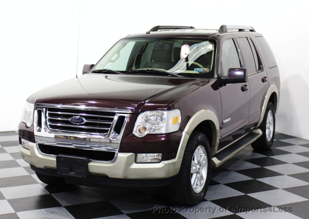 2006 used ford explorer explorer v6 4wd eddie bauer 7 passenger at eimports4less serving. Black Bedroom Furniture Sets. Home Design Ideas