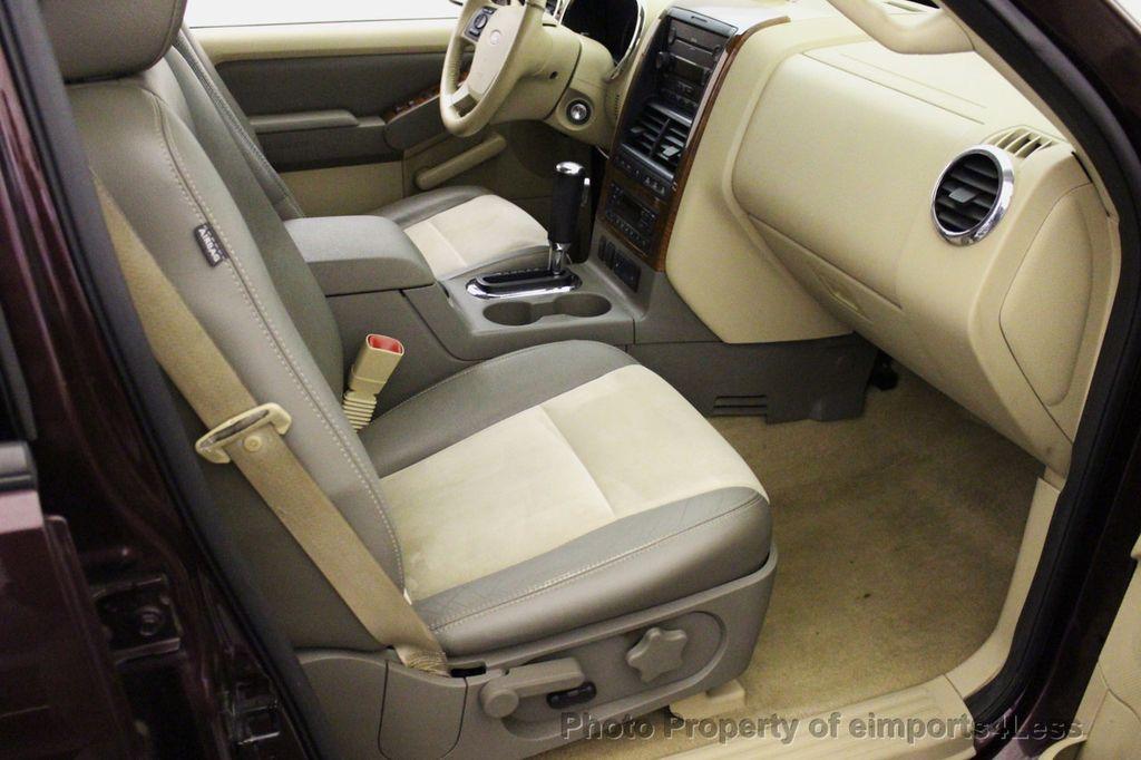 2006 Used Ford Explorer Explorer V6 4wd Eddie Bauer 7 Passenger At Eimports4less Serving